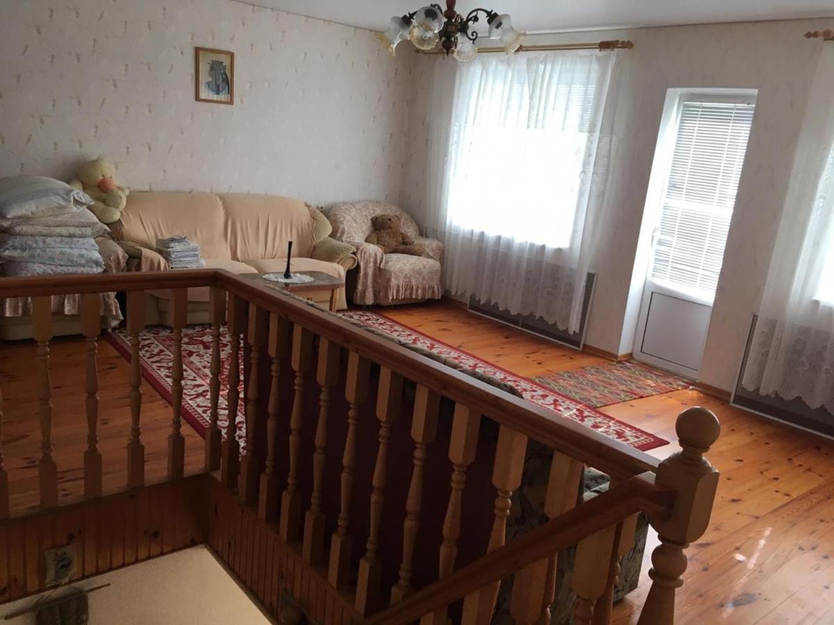 Фото  Дом для отпуска  Vacation Home On Sadovoye Koltso 26