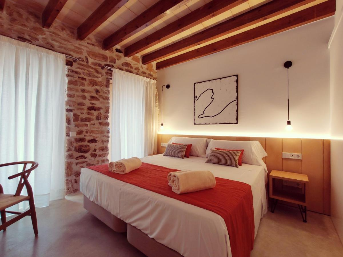 ARA Alcudia Hotel September 2019