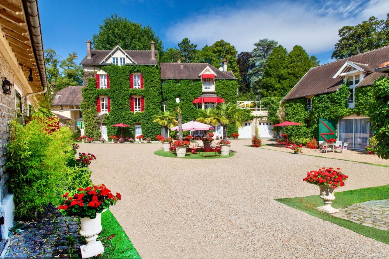 Отель типа «постель и завтрак»  Manoir Des Cavaliers - BnB