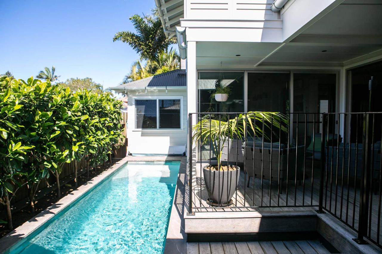 Гостевой дом  28 Degrees Byron Bay - Adults Only