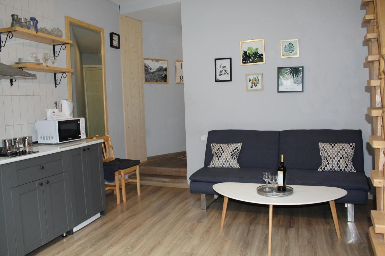 Апартаменты/квартира  Apartment 23