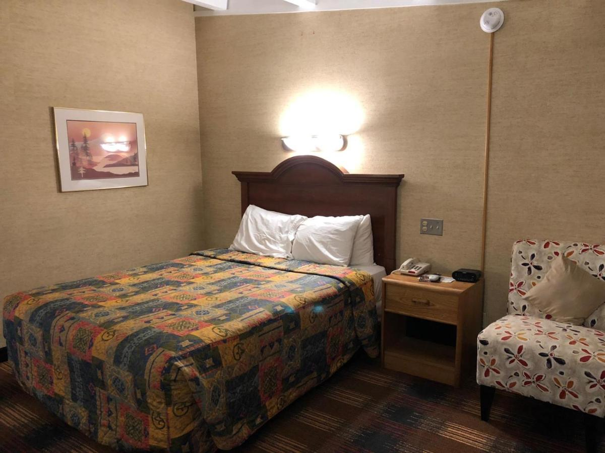 Red Carpet Inn Syracuse Airport North Syracuse Updated