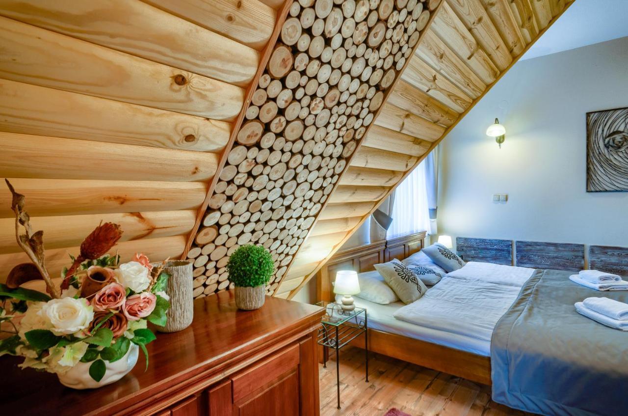 Отель типа «постель и завтрак»  Willa Silene