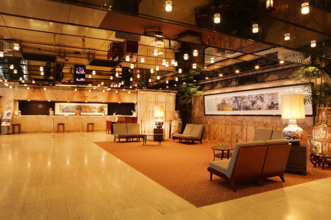 記念日におすすめのレストラン・ローズホテル横浜の写真3