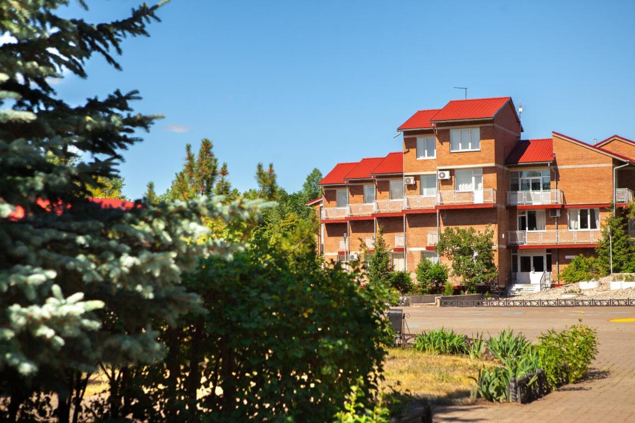 Отель  База Отдыха Стрежень