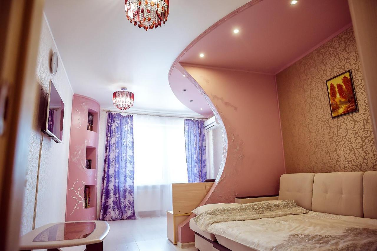 Апартаменты/квартира  Apartment TwoPillows Malozemelskaya 14A