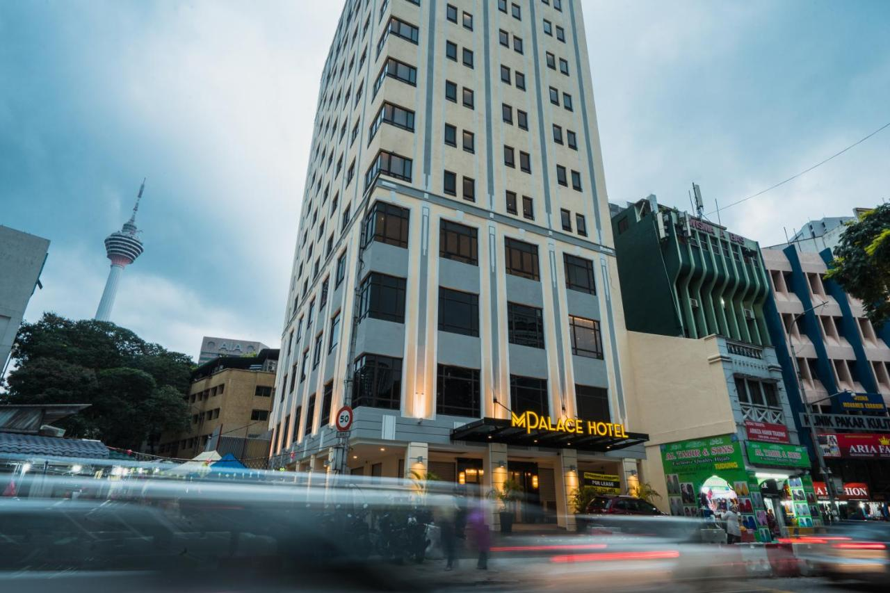 Отель  MPalace Hotel KL