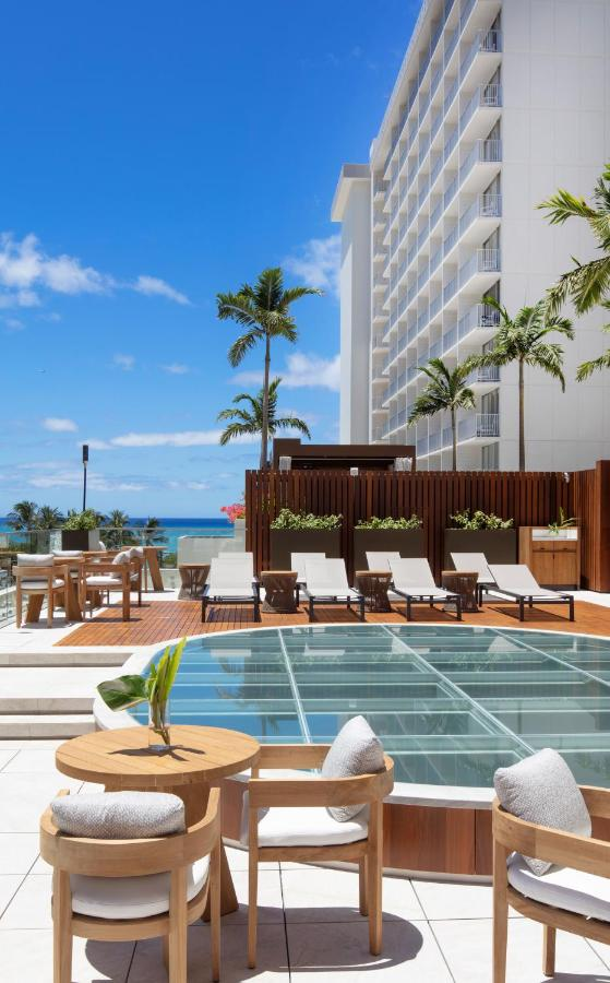 Alohilani Resort Waikiki Beach Honolulu Hi Booking Com
