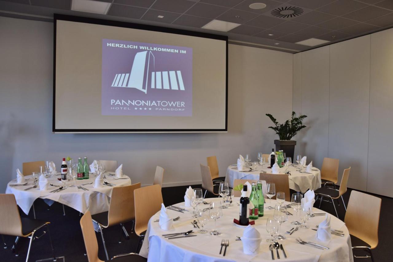 Restaurant Landhaus Parndorf in 7111 Parndorf | Restaurant