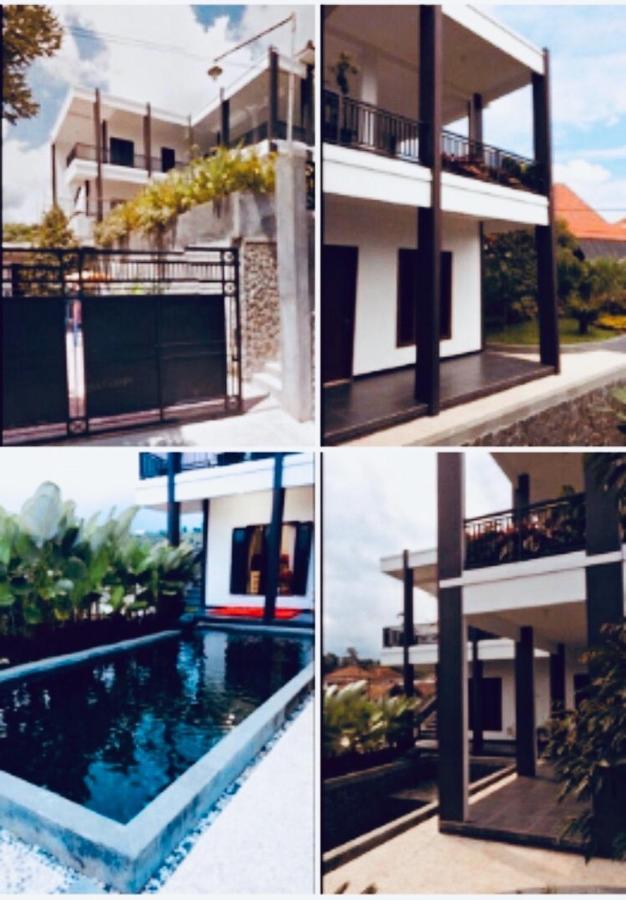 Дом для отпуска  Villa KUSUMA