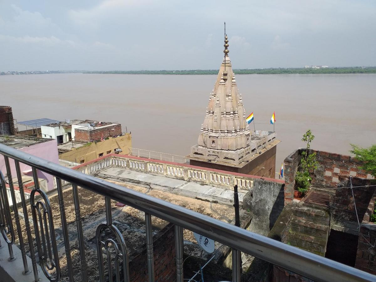Гостевой дом  P G On Ganges