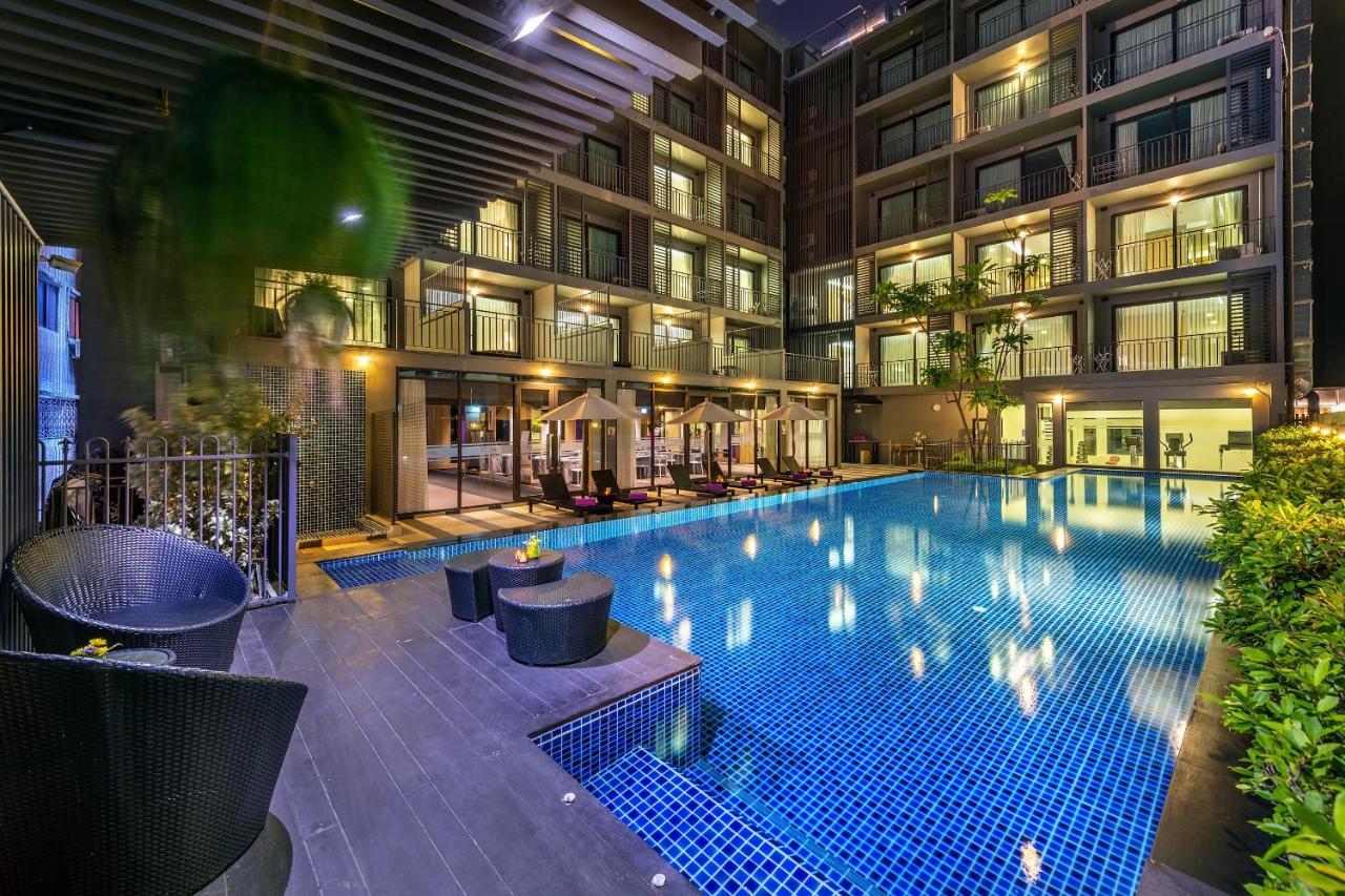 Отель  D Varee Diva Central Rayong