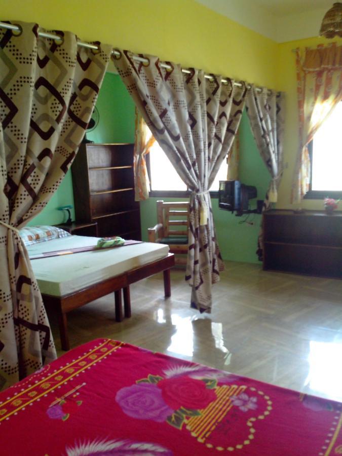 Ed S Resort Siargao General Luna