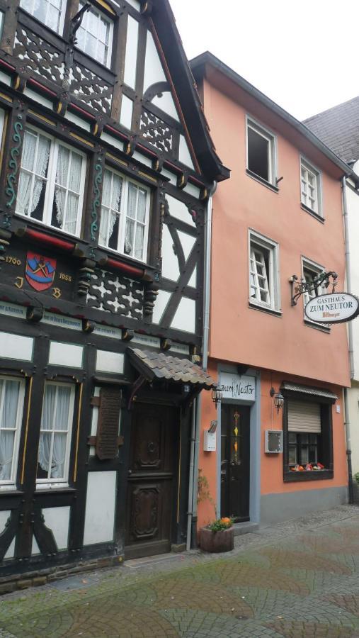 Апартаменты/квартира  Romantisch Wohnen In Der Altstadt Von Linz Am Rhein
