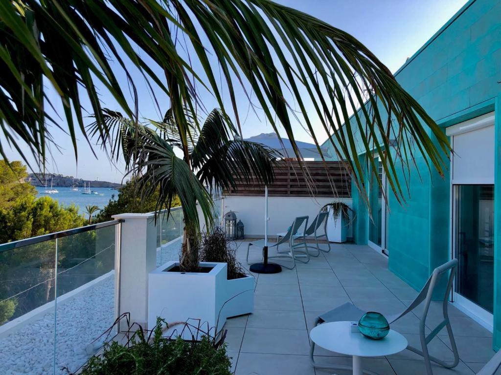 Отель  Lux Isla