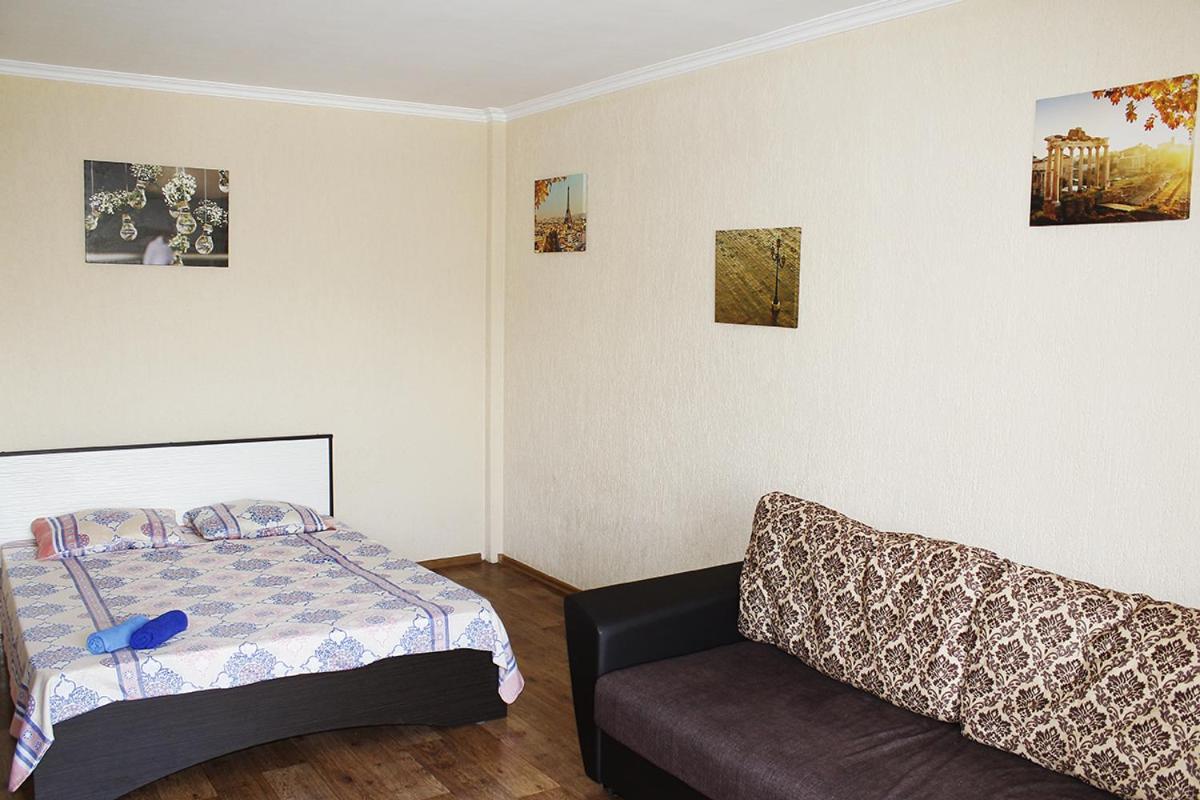 Фото  Апартаменты/квартира  Апартаменты на Матросова, 65А