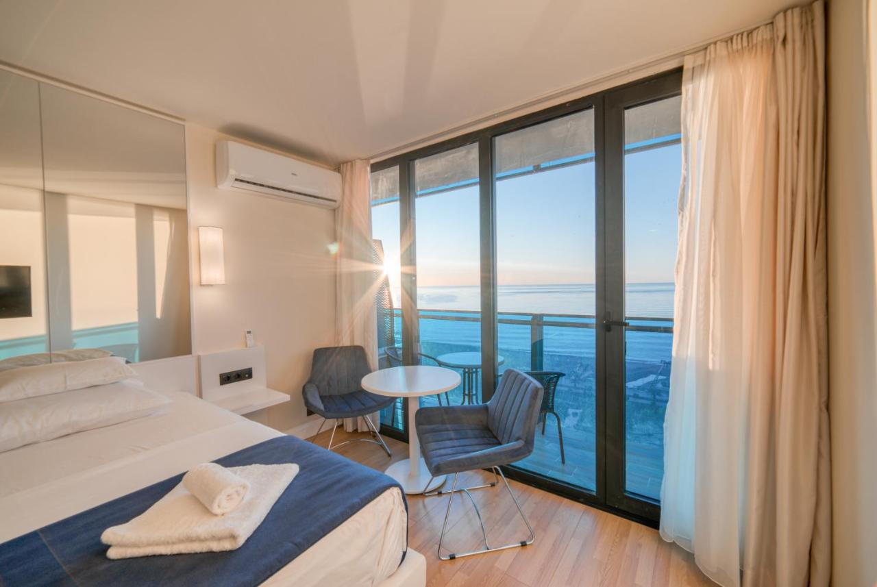 Апартаменты/квартиры  Grand City Apartments Batumi