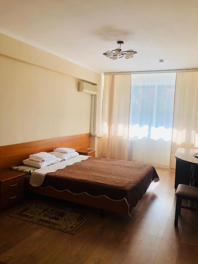 Фото  Отель  Отель Реакомп