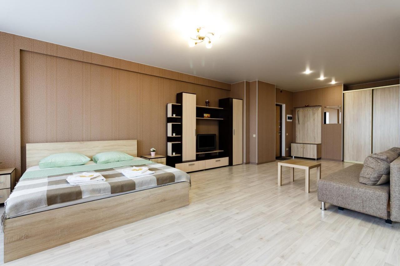 Апартаменты/квартира  Apartments