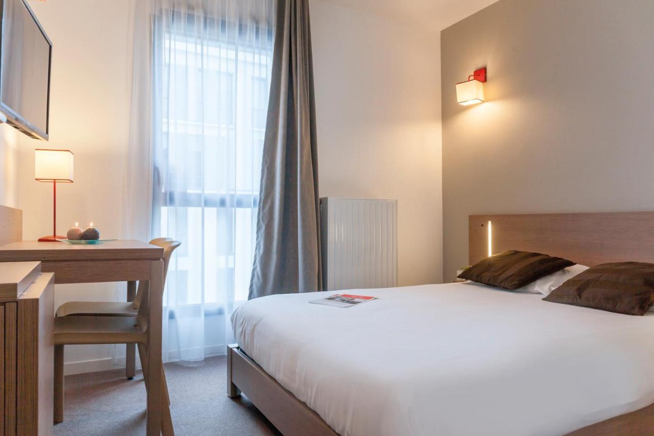 Апарт-отель Appart'City Angers