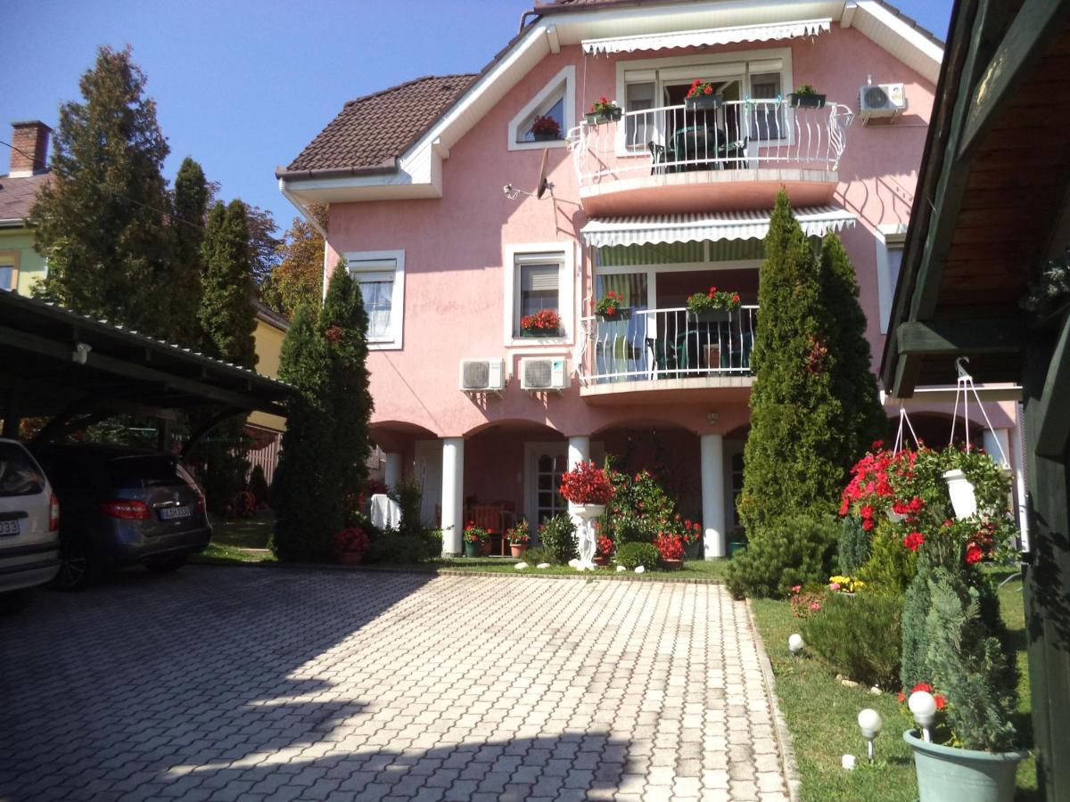 Апартаменты/квартиры  Maria Apartman