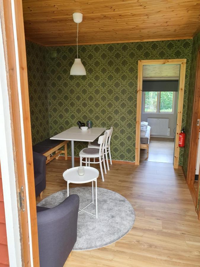 Disponentparken Caf och Bed & Breakfast, Grngesberg
