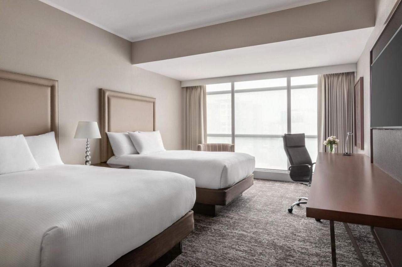 Hotel Doubletree El Pardo Lima Peru Booking Com
