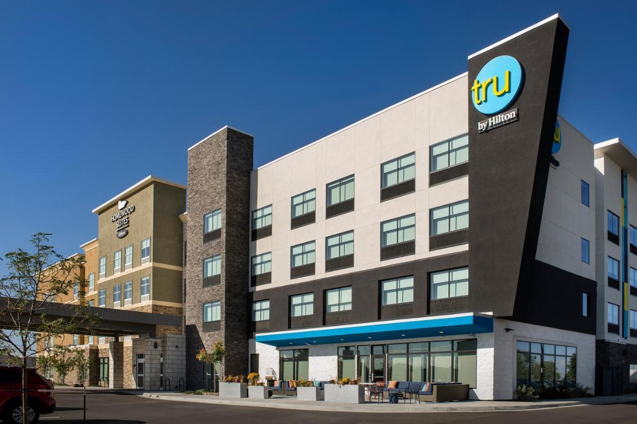 Tru By Hilton Denver Airport Tower Road Co, Denver – Updated