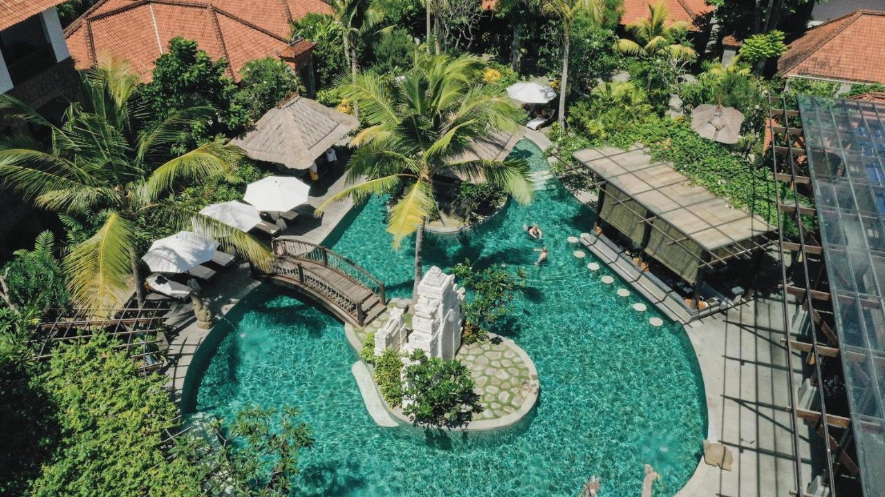 Отель  The Alantara A Pramana Experience