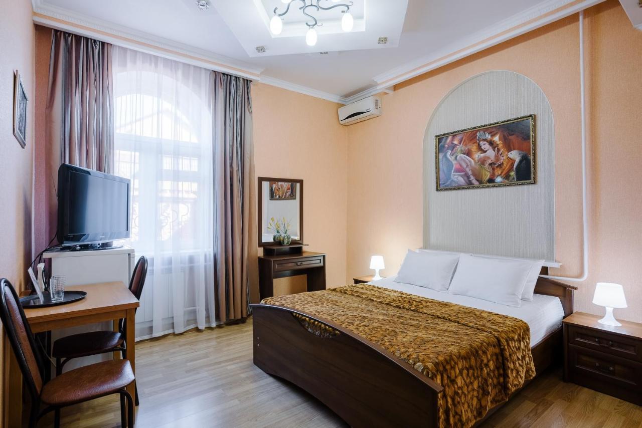 Фото  Гостевой дом  Отель 21 Век