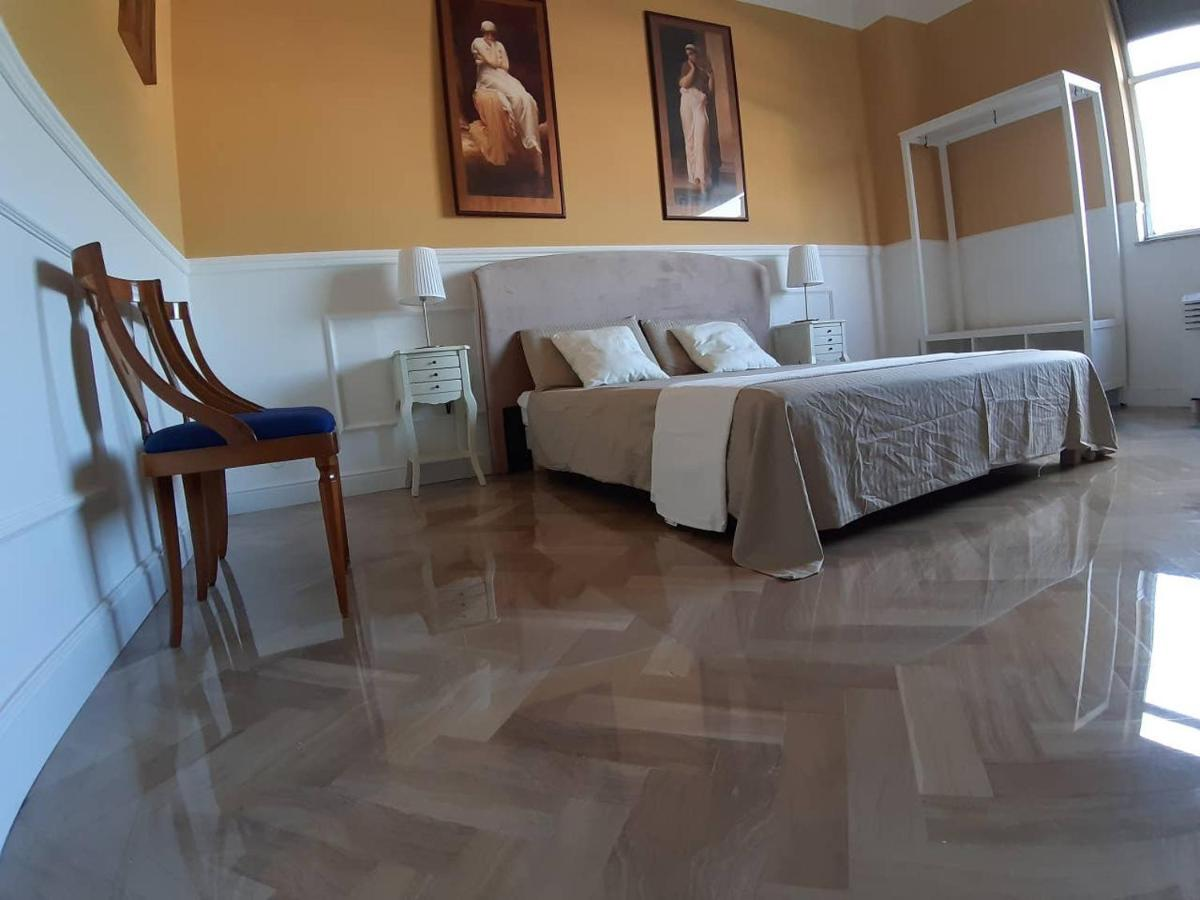 Апартаменты  Hs4U San Giorgio Luxury Apartment Near Station