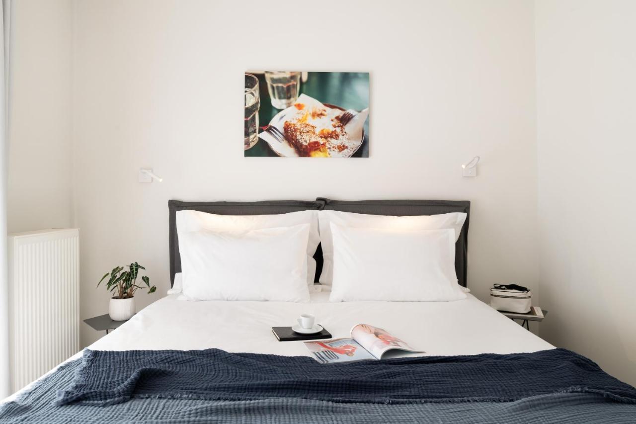 Апартаменты/квартиры  Thess Residences