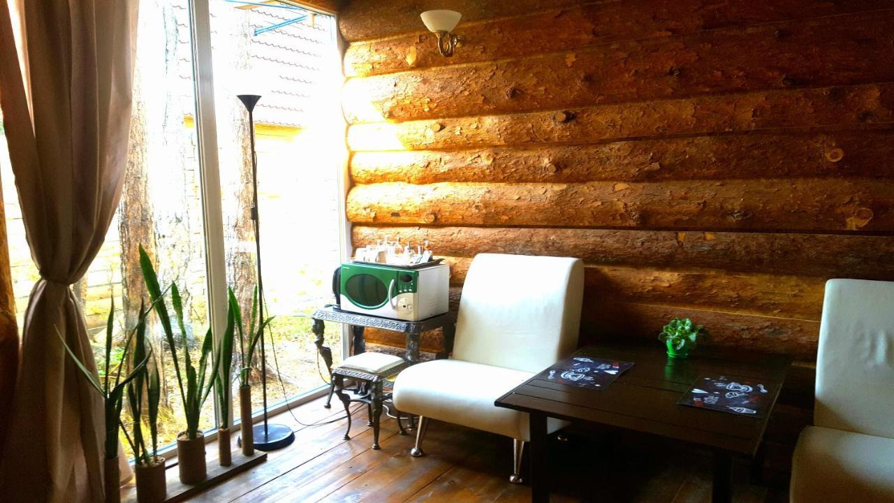 Дом для отпуска Уютный дом