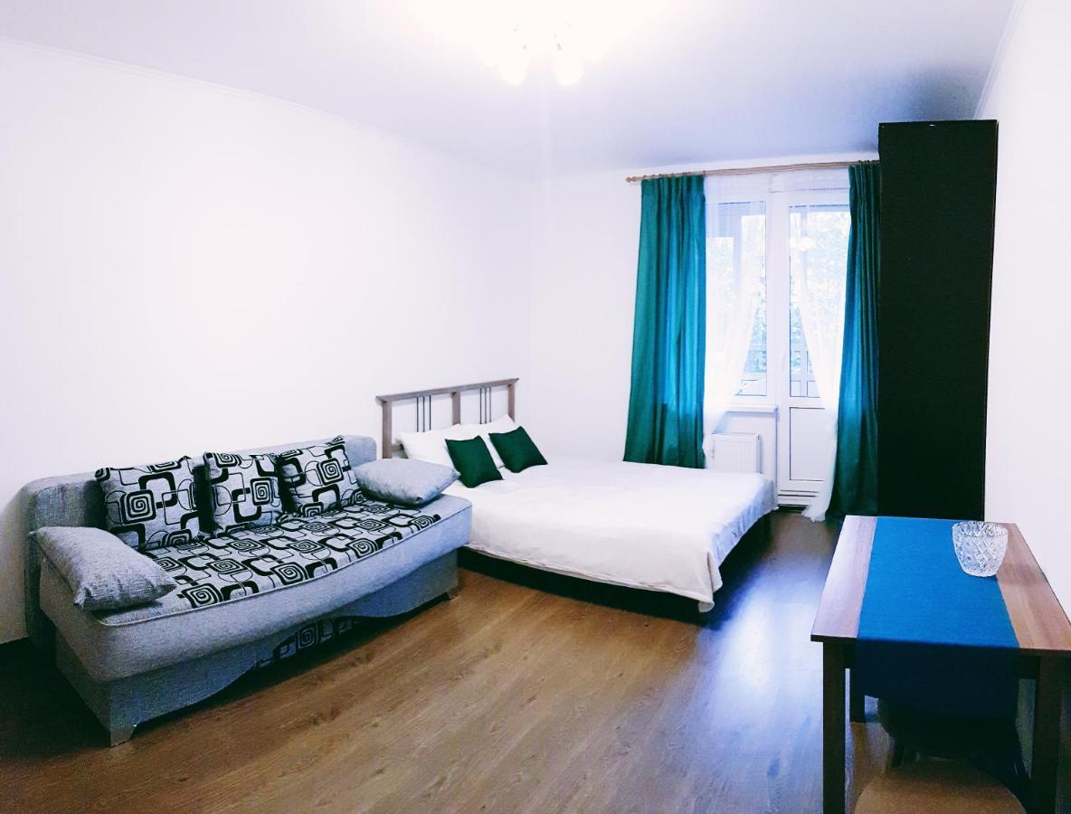 Апартаменты  Sea-Green Apartment