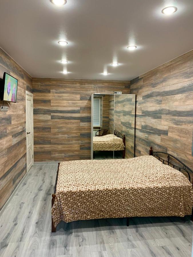 Апартаменты/квартира  2-ка на Большой Октябрьской  - отзывы Booking