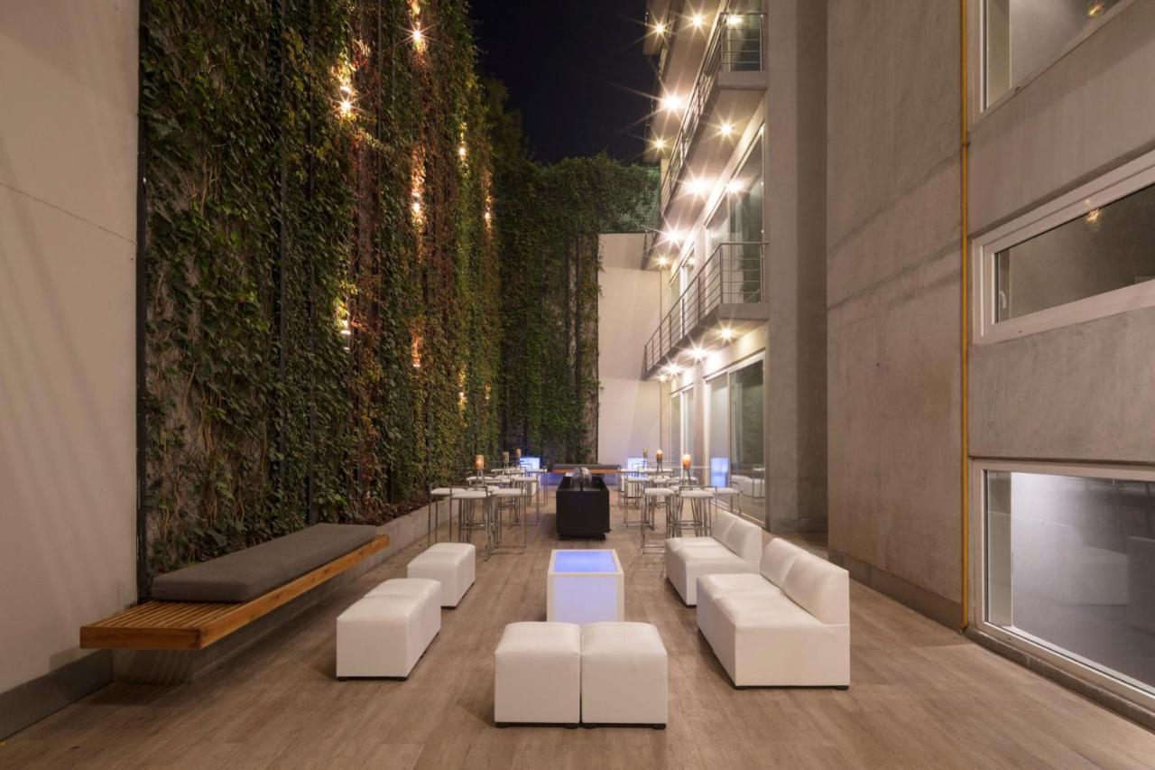 Bo Concept La Garde stara san angel inn, mexico city, mexico - booking