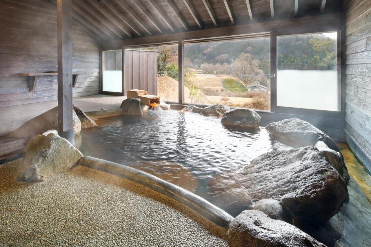記念日におすすめのレストラン・黒川温泉 旅館 こうの湯の写真4