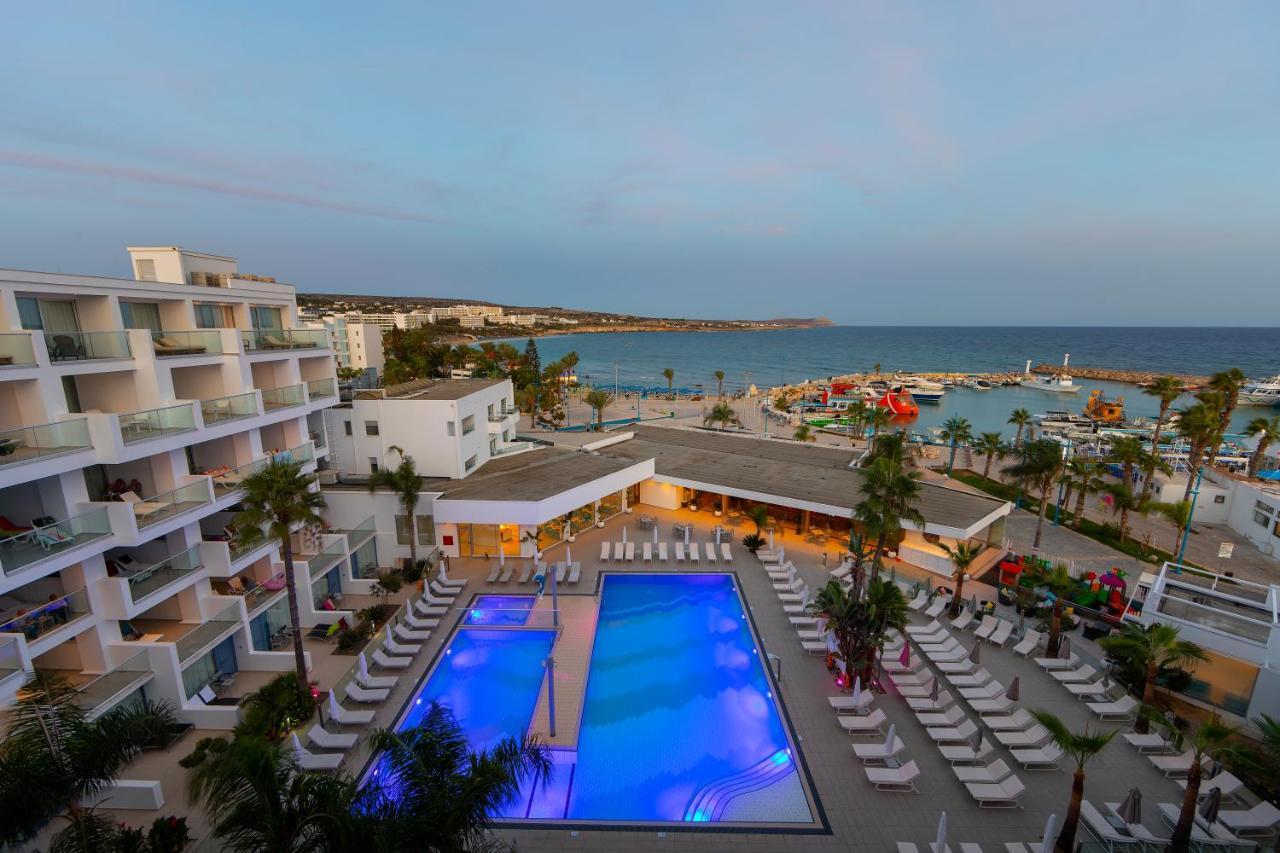 "Limanaki Design ""N"" Style Beach Hotel 4* тури відпочинок"
