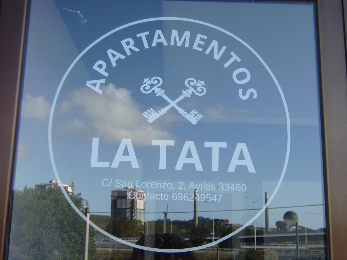 Apartamentos La Tata (España Avilés) - Booking.com
