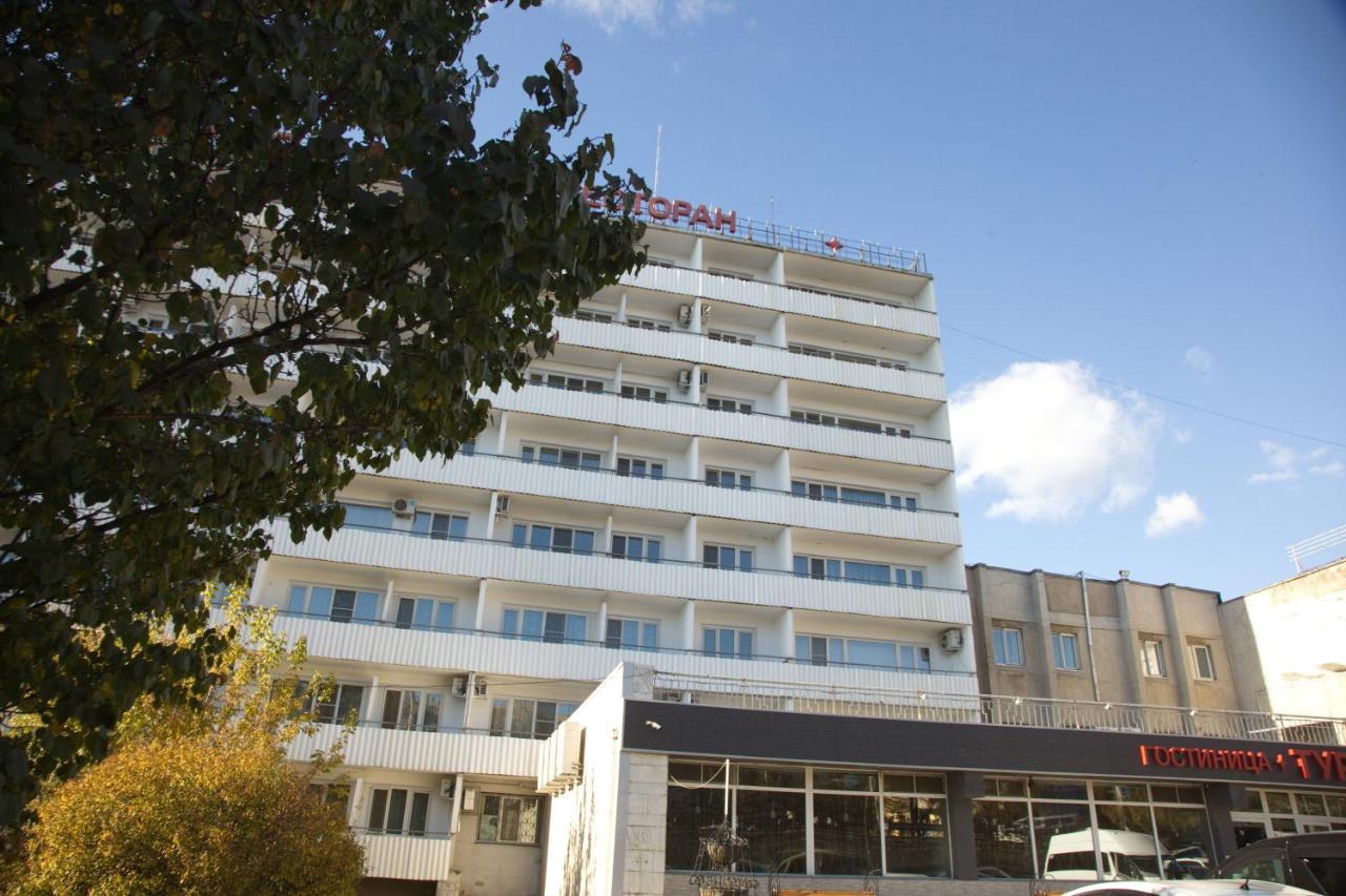 Фото  Отель  Амакс Турист Отель