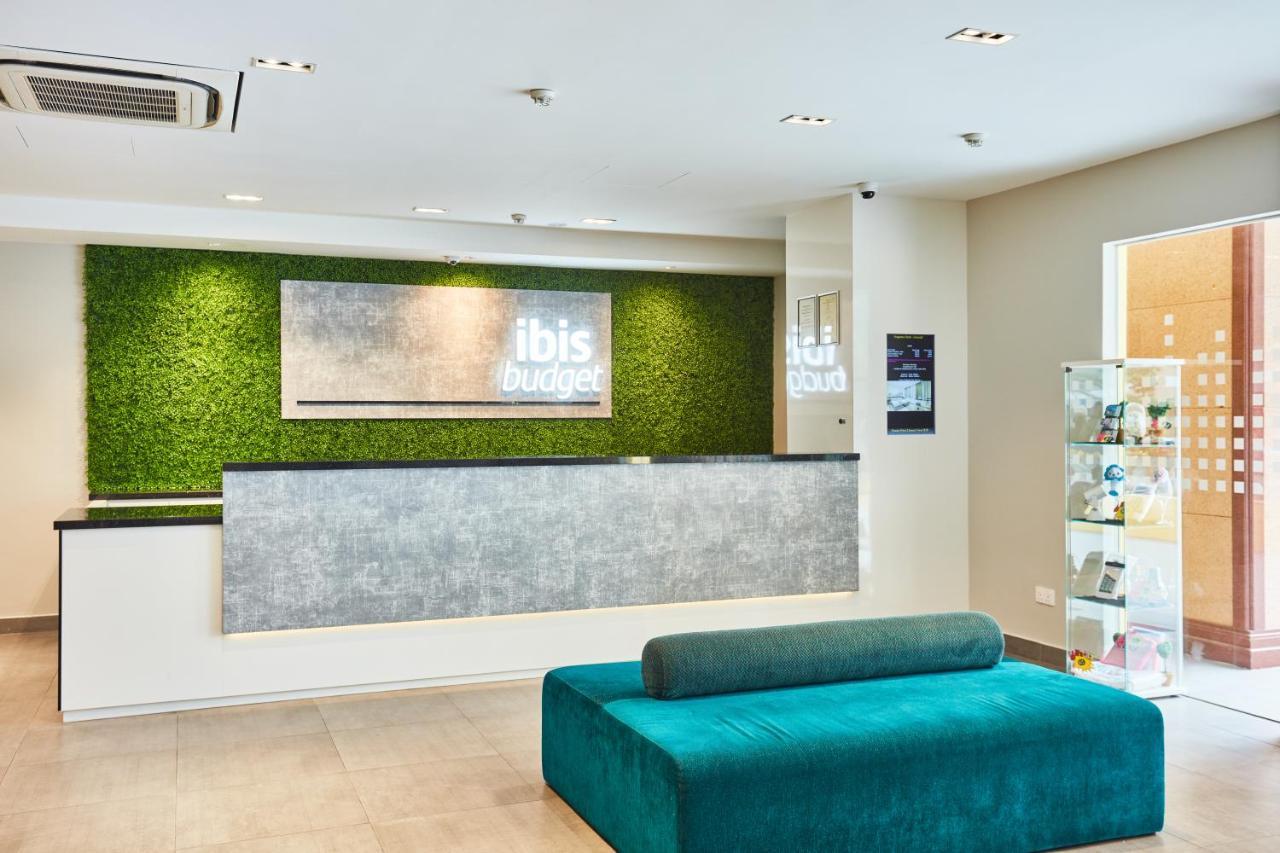Отель  Ibis Budget Singapore Emerald
