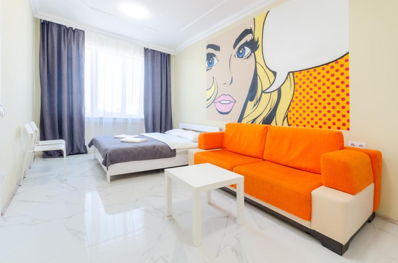 Мини-гостиница  Хостел WOW-hotel