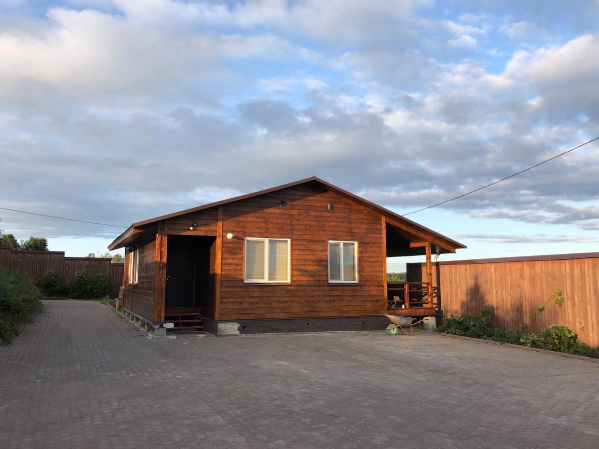 Дом для отпуска  Стенино 134