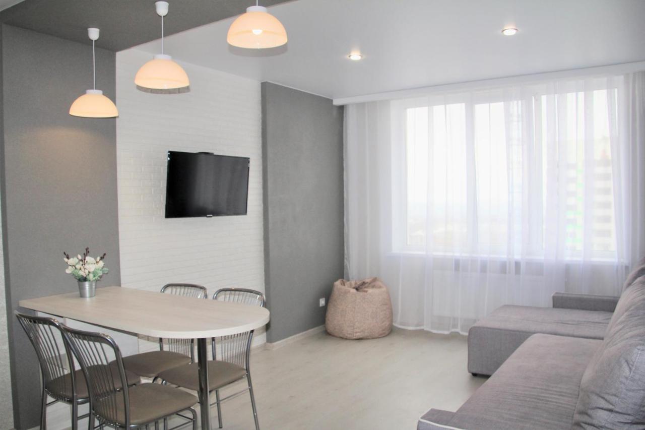 Апартаменты/квартира  Новая, стильная, уютная двухкомнатная квартира