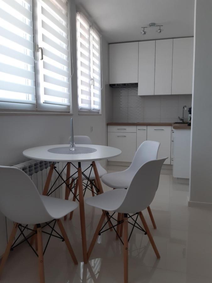 Апартаменты/квартира  Sobieskiego