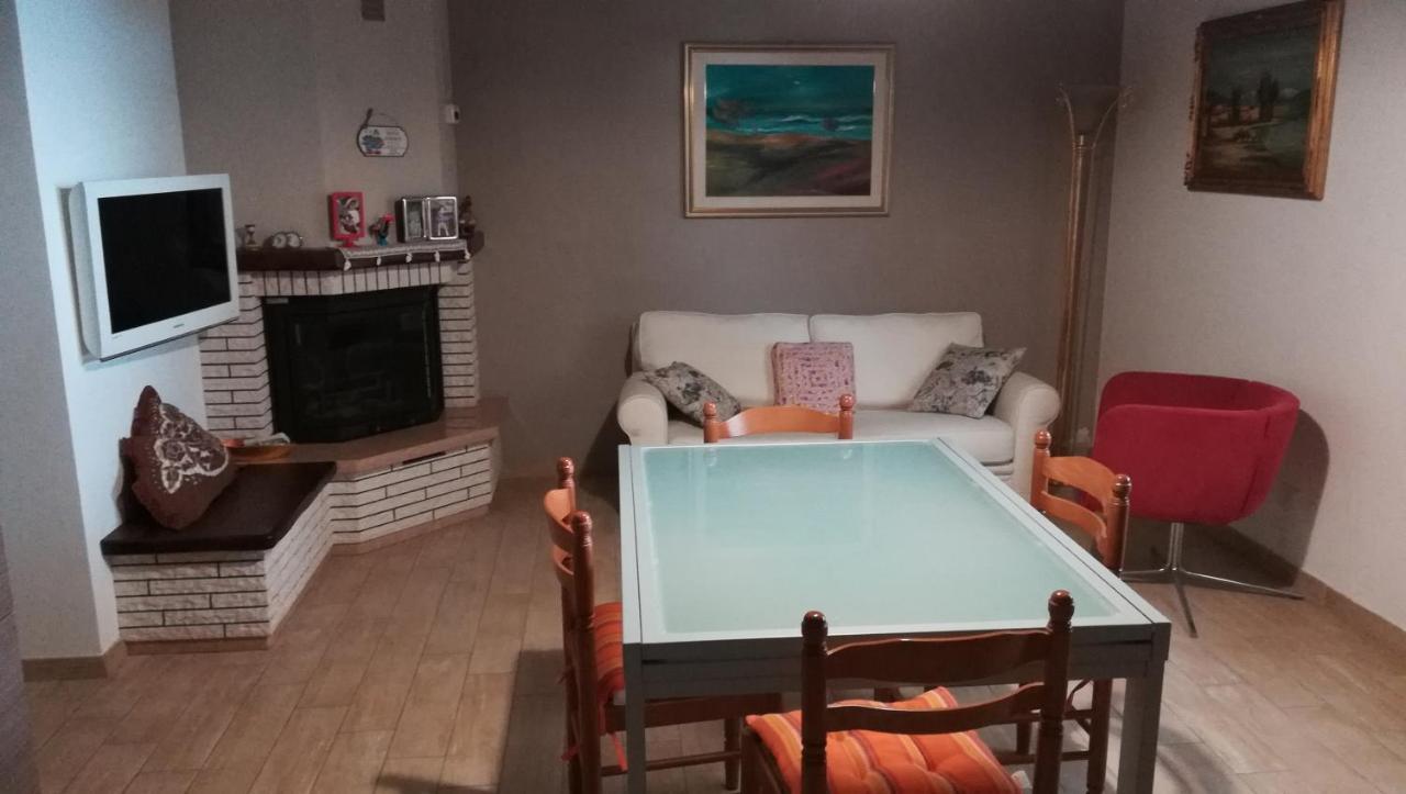 Апартаменты/квартира  Casa Manarini