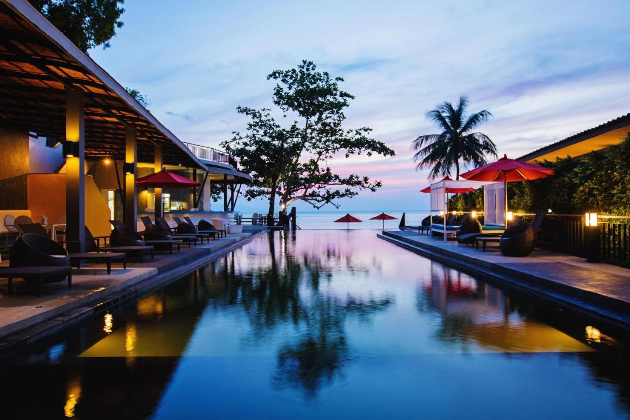 Курортный отель  Sunset Beach Club Hotel