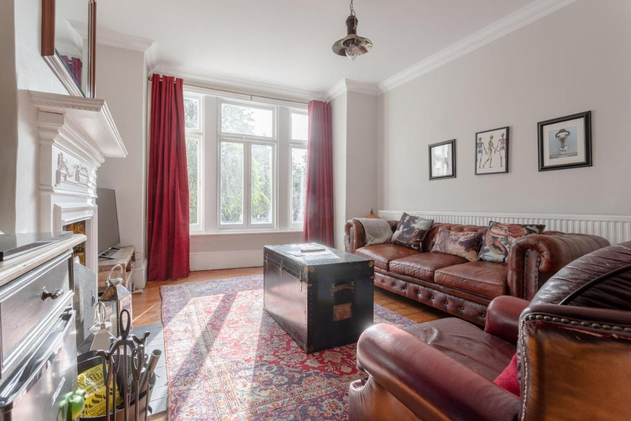 Apartment Well Decorated 2 Bedroom Garden Flat In Balham