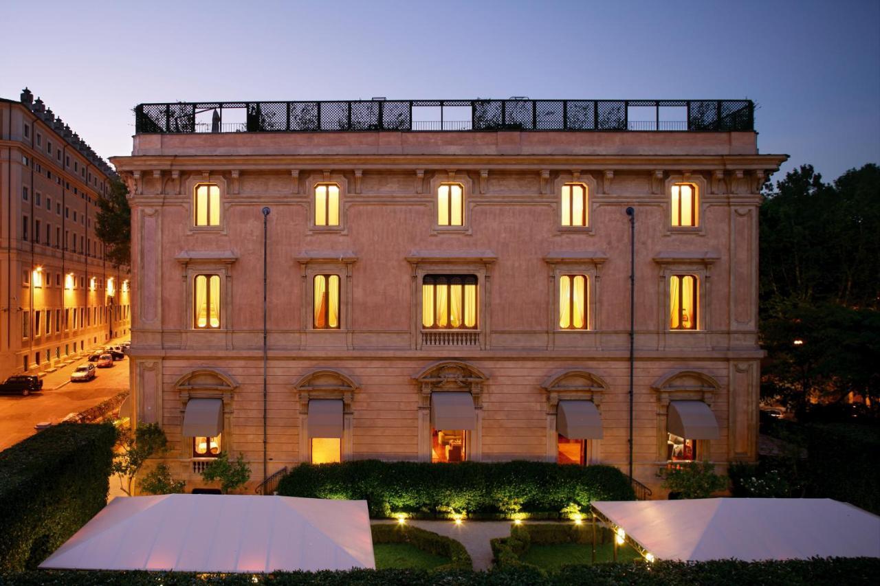 Гостевой дом  Villa Spalletti Trivelli - Small Luxury Hotels Of The World