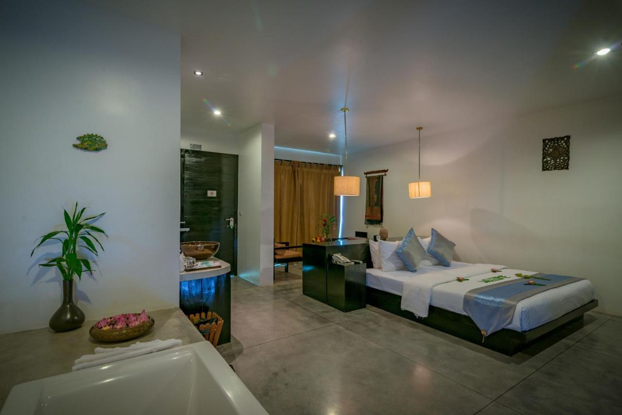 Bunwin Boutique Hotel Kambocya Siem Reap Booking Com